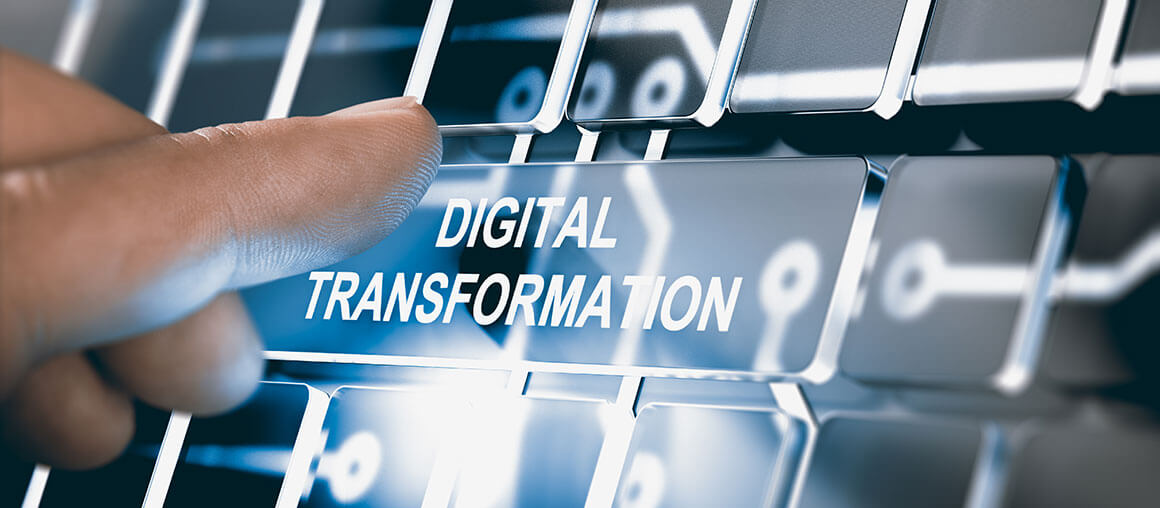 Verpassen Transportunternehmen die digitale Transformation?